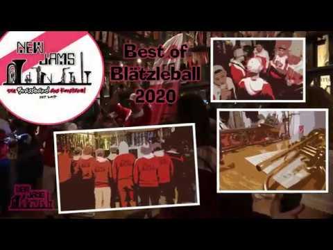 NEW JAMS - Blätzleball 2020 - Best of!